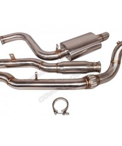 Cxracing Turbo Downpipe Catback For 240Z 260Z 280Z SR20DET SR20 Swap