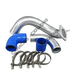 Cxracing Turbo Intake Pipe Kit 10+ HP Gain For S13 S14 240SX SR20DET