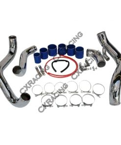 Cxracing Newly Intercooler Piping Kit For 89-99 240SX S14 S15 SR20DET