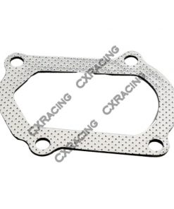 Cxracing CT26 Turbo Exhaust Gasket For 86-92 Supra 7MGTE