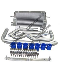 Cxracing Front Mount Intercooler Kit for 86-92 Toyota Supra MK III with 7MGTE Engine