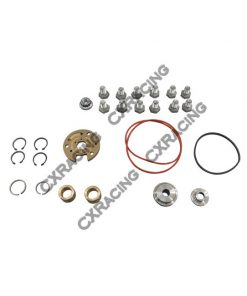 Cxracing Repair Rebuild Rebuilt Kit For T4 T70 Turbo Charger