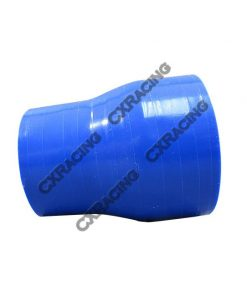"""Cxracing 2.25""""-1.5"""" Silicon Hose Reducer For Intercooler Pipe 3"""" Long"""