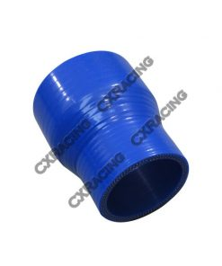 "Cxracing 2.25""-1.75"" Silicon Hose Reducer For Intercooler Pipe"