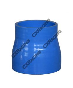 """Cxracing Silicon Hose 2.25""""-2"""" Reducer For Intercooler Pipe"""