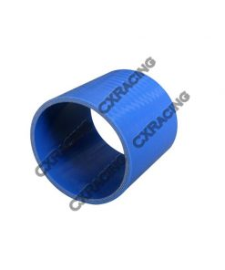 """Cxracing Silicon Coupler For Turbo Intercooler Pipe 2.5"""" Hose"""