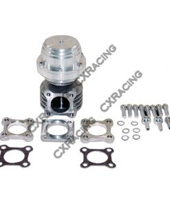 Cxracing 46MM 8 PSI Turbo EXTERNAL Wastegate FOR Boost
