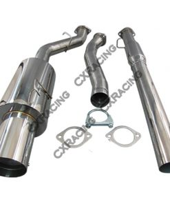 "Cxracing 3"" Catback Exhaust System For Nissan Datsun 510 SR20DET KA24"