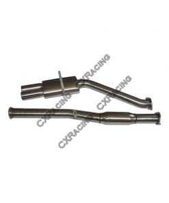 "Cxracing 3"" Exhaust Catback System For BMW E36 LS1 1JZ 2JZ Swap"