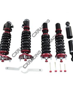 Cxracing Coilover Suspension For Nissan 1989-94 240sx S13 With Pillow Ball