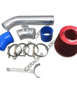 Cxracing Cold Air Intake Pipe For 92-98 BMW E36 325i 328i + Filter