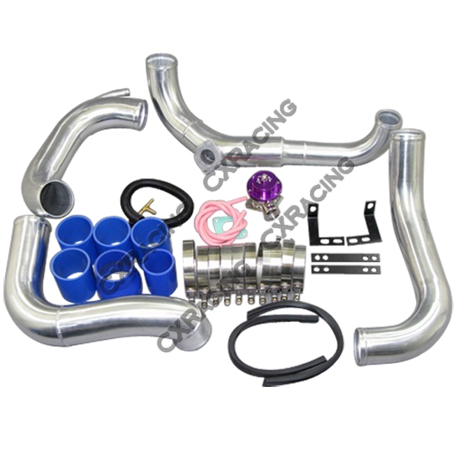 Turbocharger & Supercharger Parts Automotive Turbo Intake Piping ...