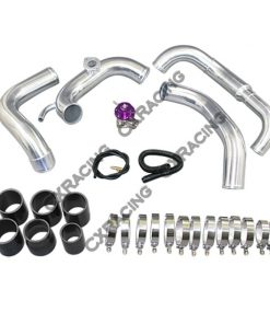Cxracing Intercooler Piping Kit + BOV for 240SX S13 SR20DET 89-99