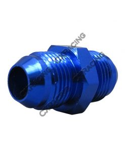 Cxracing Anodized Aluminum Flare Fitting AN8-AN8