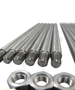 Cxracing Titanium Stud Kit For 20B Street/Race Application
