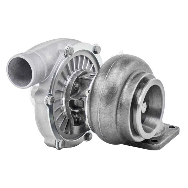 Dual Ceramic Ball Bearing T4 GT35 0 58 A/R Turbo Charger 60mm Wheel