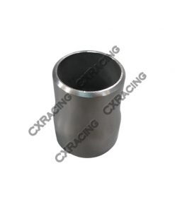 """Cxracing 304 Stainless Steel Manifold Header Reducer Pipe 3mm 2-1.75"""""""