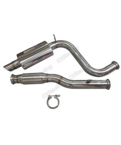 "Cxracing 3"" Catback Exhaust System for Datsun 240z 260z 280Z S30"