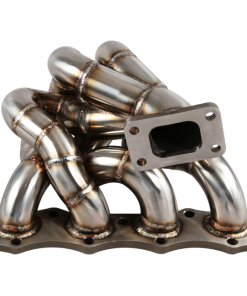 Cxracing Version2 Turbo Manifold + Downpipe For 90-98 Mazda Miata MX-5 NA 1.6L