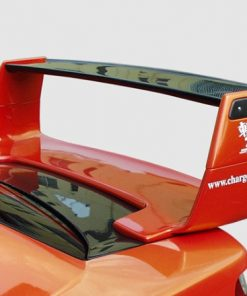 02-03 Subaru WRX Full Wing Straight With CarbonTop