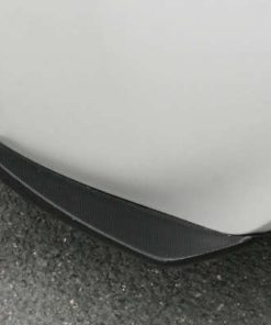 Charge Speed 2013-2016 Scion FR-S BL CF Rear Caps