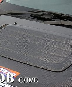 Impreza FRP Outlet Style Hood Duct