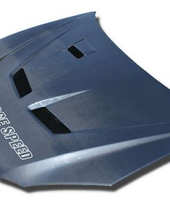 Charge Speed Genesis Coupe FRP Vented Hood