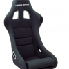 Bucket Racing Seat Shark Type FRP Black