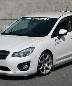 Charge Speed 2012-2015 Impreza 5Dr Full Lip Kit