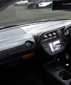 Charge Speed 2002-2006 Acura RSX OEM CF Dashboard