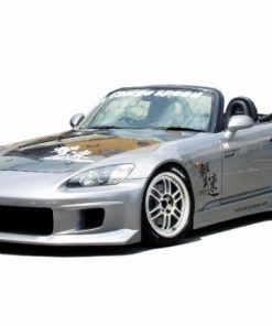00-09 S2000 AP-1/2 Full Body Kit (4PC)