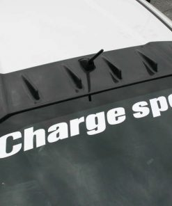 Charge Speed 2013-2016 Scion FR-S CF Roof Fin SAT