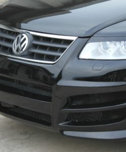 Forms 03-07 VW Touareg Carbon Eye Brows