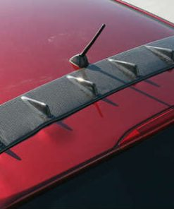 Charge Speed 2012-2015 Impreza 5 Doors Roof Fin