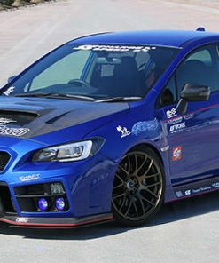 ChargeSpeed 2015-18 Subaru WRX 4Dr 1A Full Kit CF