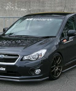 Charge Speed 2012-2015 Impreza 4Dr Full Lip Kit