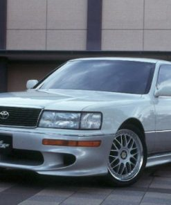90-94 Lexus LS400 Full Kit and Trunk Wing