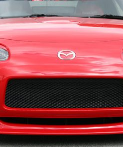Miata Front Grill Frame FRP