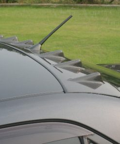 Lexus IS-300 Carbon Roof Fin