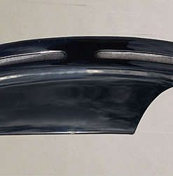 Charge Speed 1990-1998 Miata FRP Dashboard Cover