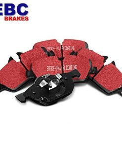 Toyota Supra MA70 EBC Ultimax Brake Pads to fit Front