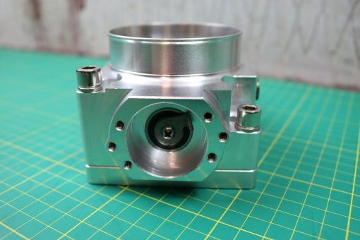 70MM HIGH FLOW THROTTLE BODY FOR NISSAN SILVIA S13 SR20 180SX S14 S15 200SX