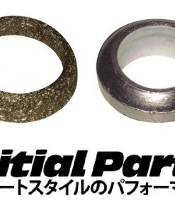 52mm I.d Wire Conical Gasket Universal Donut Performance - ECEG288W